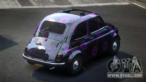 Fiat Abarth 70S S4 for GTA 4