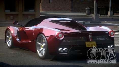 Ferrari LaFerrari PSI-U for GTA 4