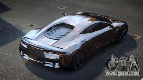 Arrinera Hussarya S2 for GTA 4