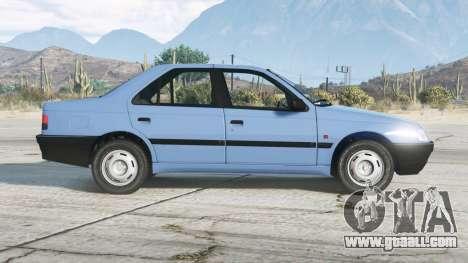 Peugeot Roa 2006〡add-on