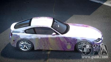 BMW Z4 U-Style S6 for GTA 4