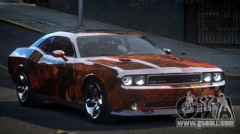 Dodge Challenger SP 392 S2 for GTA 4