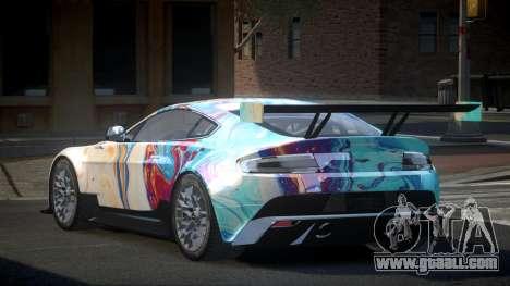 Aston Martin PSI Vantage S5 for GTA 4