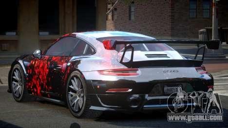 Porsche 911 GS GT2 S1 for GTA 4