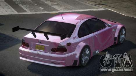 BMW M3 E46 PSI Tuning S1 for GTA 4