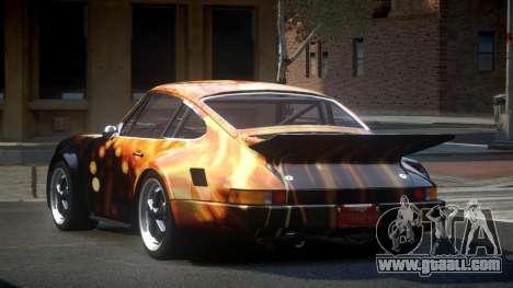 Porsche 911 GS U-Style S4 for GTA 4