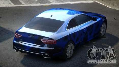 Audi RS5 BS-U S10 for GTA 4