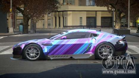 Aston Martin Vantage iSI-U S4 for GTA 4