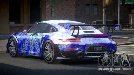 Porsche 911 GS GT2 S3 for GTA 4