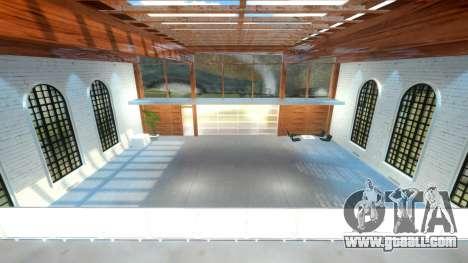 Forza Motorsport 5 Garage Final for GTA 4