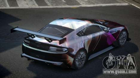 Aston Martin PSI Vantage S9 for GTA 4