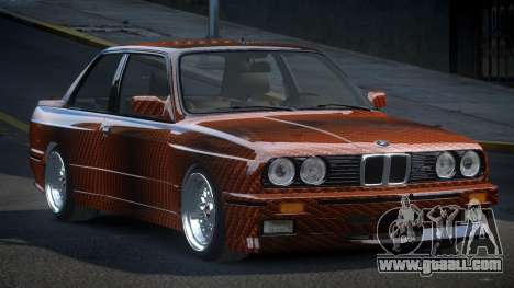 BMW M3 E30 iSI S2 for GTA 4