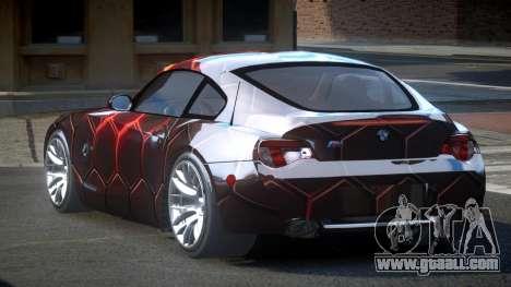 BMW Z4 U-Style S2 for GTA 4