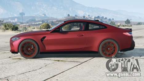 BMW M4 Competition (G82) 2020〡add-on