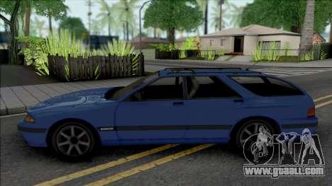 Zirconium Stratum for GTA San Andreas