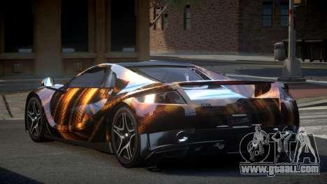 GTA Spano BS-U S9 for GTA 4