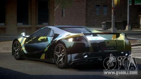 GTA Spano BS-U S3 for GTA 4