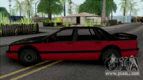 Albany Primo for GTA San Andreas