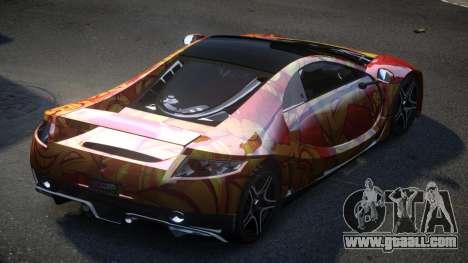 GTA Spano BS-U S10 for GTA 4