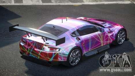 Aston Martin Vantage iSI-U S2 for GTA 4