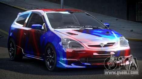 Honda Civic U-Style S4 for GTA 4