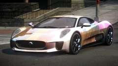 Jaguar C-X75 SP-U S6 for GTA 4