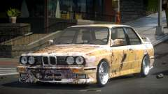 BMW M3 E30 iSI S1 for GTA 4