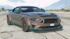 Ford Mustang RTR Spec 5 2018〡add-on v1.5 for GTA 5