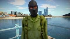 Army for GTA San Andreas