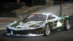Ferrari LaFerrari US S2 for GTA 4