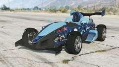 Ariel Atom 500 V8 2010〡add-on v2.0 for GTA 5