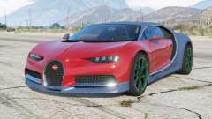 Bugatti Chiron 2016〡add-on v3.0 for GTA 5
