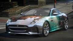 Jaguar F-Type U-Style S1 for GTA 4