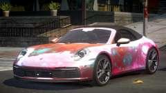 Porsche Carrera ERS S9 for GTA 4