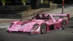 Radical SR8 GII S3 for GTA 4
