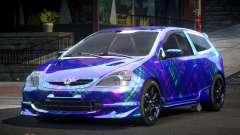 Honda Civic U-Style S7 for GTA 4