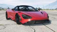 McLaren 765LT 2020〡add-on v1.1 for GTA 5