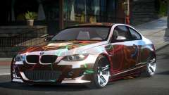 BMW M3 E92 US S8 for GTA 4
