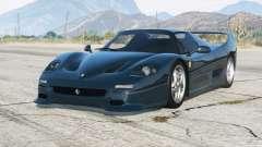 Ferrari F50 1995〡add-on v1.4 for GTA 5