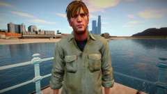 Murphy (from Silent Hill Downpour) for GTA San Andreas