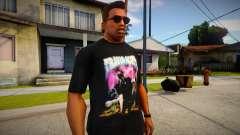 Travis Scott T-Shirt for GTA San Andreas