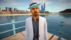 New skin SFR3 for GTA San Andreas