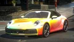 Porsche Carrera ERS S5 for GTA 4