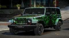 Jeep Wrangler PSI-U S2 for GTA 4
