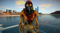 Scarecrow from Injustice 2 for GTA San Andreas