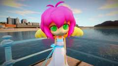 Puyo Puyo-Harpy for GTA San Andreas