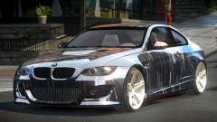 BMW M3 E92 US S2 for GTA 4