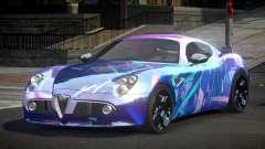Alfa Romeo 8C US S2 for GTA 4