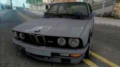 BMW M5 E28 [HQ]