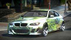 BMW M3 E92 US S1 for GTA 4